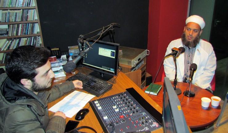 Adem Şener Hür FM