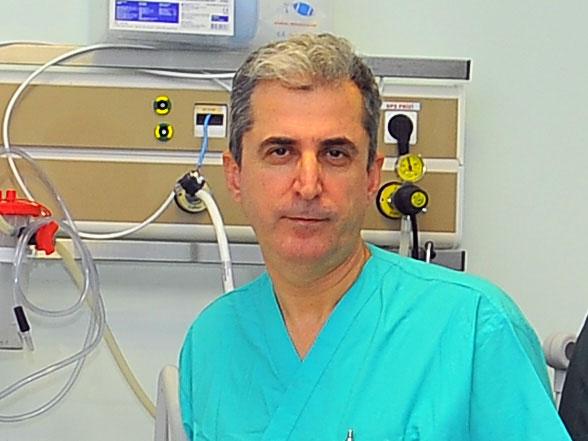 Dr. Erdal Birol Bostancı