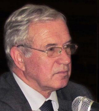 Av. Önder Döker SASTOP Eş Başkanı