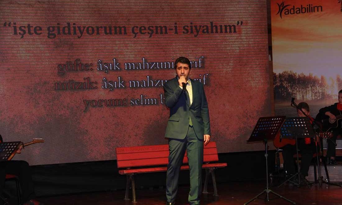 Selim Berk