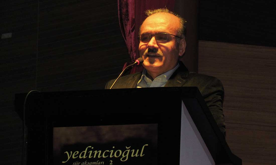 Hüseyin Yorulmaz Sakarya Kültür Turizm İl Müdürü