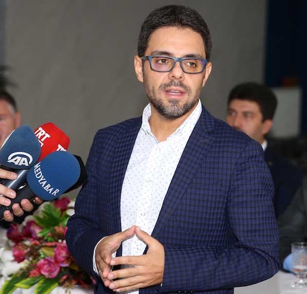 UBÜ Mühendislik Fakültesi Elektrik ve Elektronik Mühendisliği BölümüDr. Öğr. Üyesi Mustafa Za