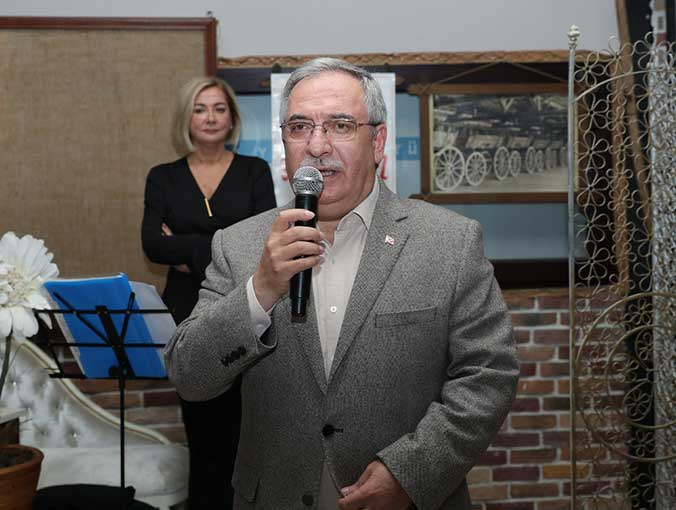 Sakarya Valisi Ahmet Hamdi Nayir